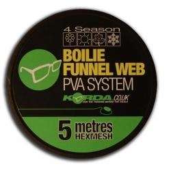 Korda Boilie Funnel Web 4 Seasons