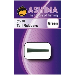 Ashima Tail Rubbers
