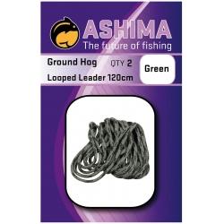 Ashima Ground Hog Leader