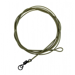 Ashima Loop/Ring Swivel 1m Leader