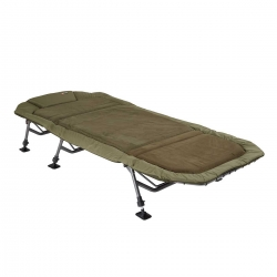 JRC Cocoon Levelbed