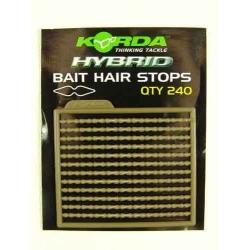 Korda Hybrid Hair Stops