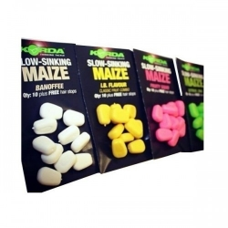 Korda Pop-up Banoffee White