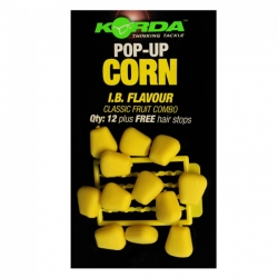 Korda Pop-up Corn IB Yellow