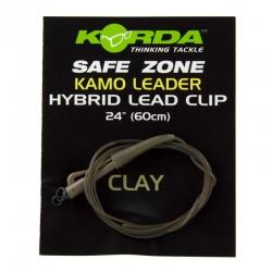 Korda Kamo Leader Hybrid Clip Clay