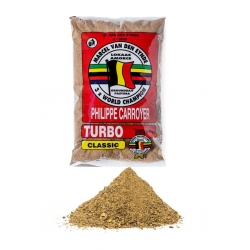 Marcel van den Eynde Turbo 2kg