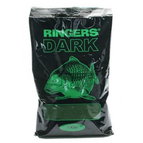 Ringers Dark Grondvoer 1kg