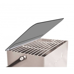Heatbox Deflector Plaat