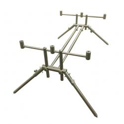 Proline Compact RVS Rod-Pod
