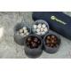 Ridge Monkey Hookbait pots