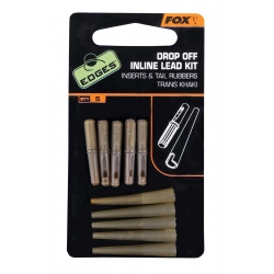 Fox Inline Drop Off Kit