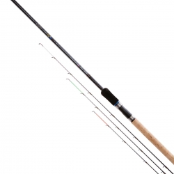 Middy Baggin Feeder Rod 11ft