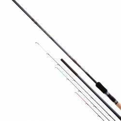 Middy Distance Feeder Rod