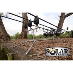 Solar P1 Worldwide Pod