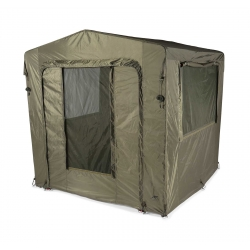 JRC Defender Sociaal Shelter