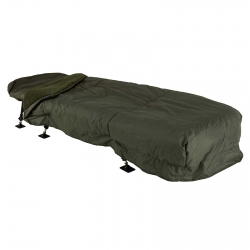 JRC Sleeping Bag en Cover Combo