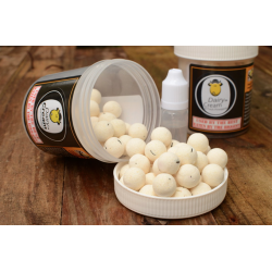 Solar Perfect Pop-Ups Dairy Cream 14mm
