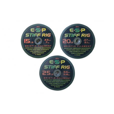 ESP Stiff Rig