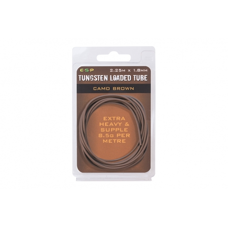 ESP Tungsten Loaded Tube