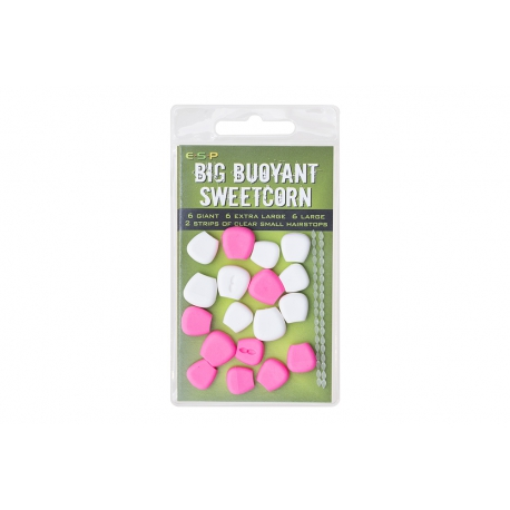 ESP Buoyant Sweetcorn