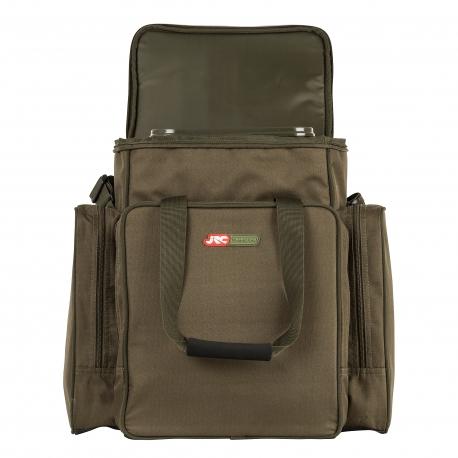 JRC Defender Bait Bucket & Tackle Bag