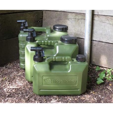 Heavy Duty Water Carrier 10L