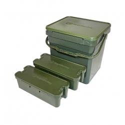 Modular Bucket System Standard