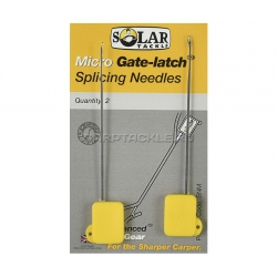 Solar Splicing Needles Micro