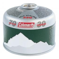 Coleman gasflessen