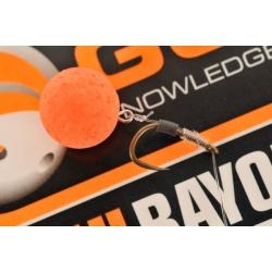 Guru MWG Bayonet Hair Rigs 10cm