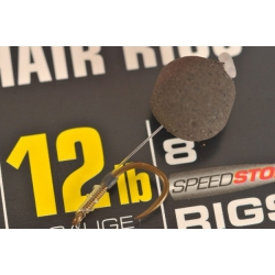 Guru MWG Method Hair Rigs 10cm