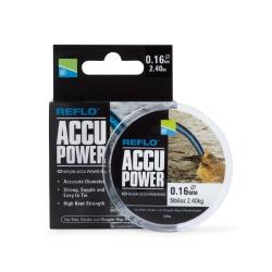 Preston Accu Power Rig Mono