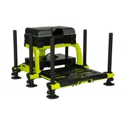 Matrix XR36 Pro Zitkist Seatbox