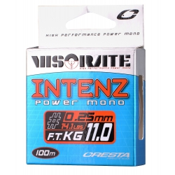 Cresta Visorate Intenz Power Mono