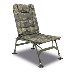 Solar Undercover Camo Session Chair