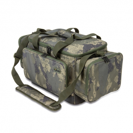 Solar Undercover Camo Carryall Medium