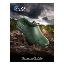 Drywalker X Clap's