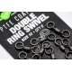 Korda PTFE Double Ring Swivel Size 11