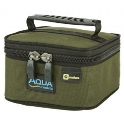 Aqua Black Series Small Bitz Bag