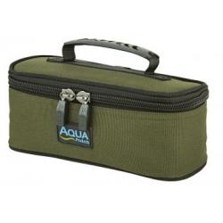 Aqua Black Series Medium Bitz Bag